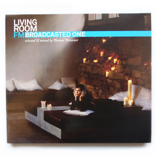 livingroom.fm Broadcasted 1
