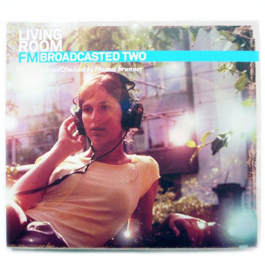 livingroom.fm Broadcasted 2