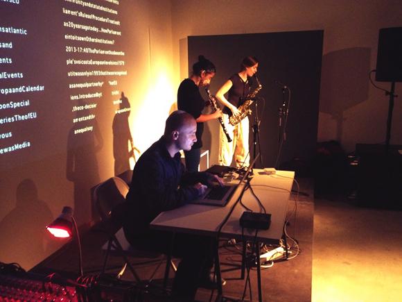 Pawel Janicki's internet performance Ping Melody